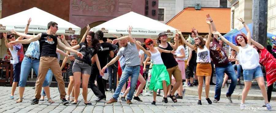 szkoła tańca Art of Move
