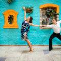 Taniec towarzyski i użytkowy dla początkujących