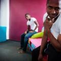 Alain Nca – czyli warsztaty afro w kwietniu