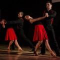 Taniec użytkowy – zajęcia dla par