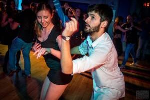 Salsa Cubana, Salsa Kubańska - Szkoła Tańca Poznań ArtofMove.pl