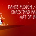 Dance Fusion // Projekt – Christmas Party 10.12