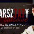 Warsztaty salsowe // Oye 27-28.01