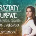 Warsztaty zoukowe – Olgierd i Weronika 17.03