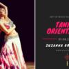 Taniec orientalny – 01.06 warsztatowo