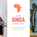 Ladies Ginga w dwupaku – Gosia & Aga // 28.09