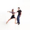 Warsztaty zoukowe – Olo & Wera // 23.11 Art of Move