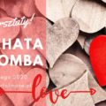 Warsztaty dla Zakochańców – bachata i kizomba // 15.02 Art of Move