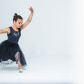 Balet dla początkujących // 03.06