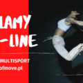 Dylamy on-line z kartą multisport // Art of Move